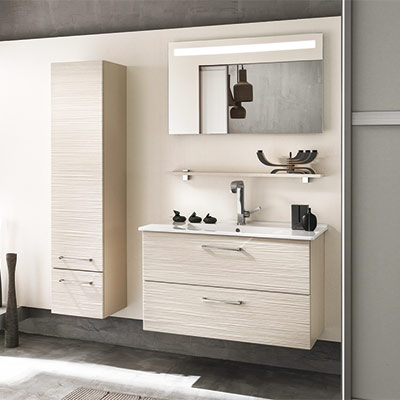 Comment choisir ses meubles de salle de bains meubles bibelots - Grand meuble de salle de bain ...
